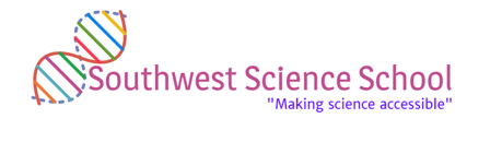 Logo of South West Science School